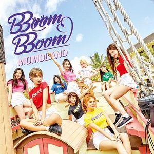 Tải nhạc BBoom BBoom (Japanese Version) hot nhất về máy