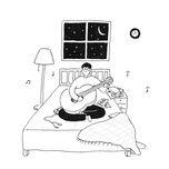Download nhạc hot Listen and Sleep