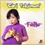 Nghe và tải nhạc Cari Pokemon về máy