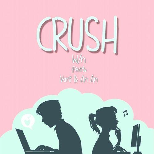 Nghe nhạc Crush online