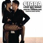 Bài hát Love Sex Magic Mp3 nhanh nhất