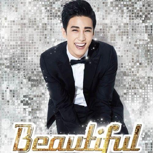 Bài hát Beautiful (Acoustic Version) hot nhất
