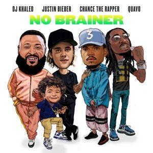 Tải bài hát No Brainer Mp3 nhanh nhất