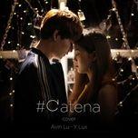 Nghe nhạc Có Ai Thương Em Như Anh Cover (#CATENA) chất lượng cao