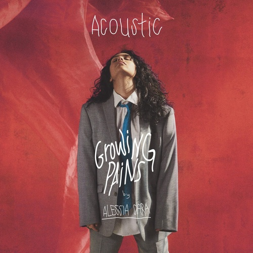 Tải nhạc hot Growing Pains (Acoustic) online miễn phí