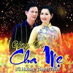 Bài hát Con Nhớ Mẹ Cha Mp3 miễn phí về máy