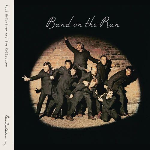 Bài hát Band On The Run (Remastered 2010) miễn phí