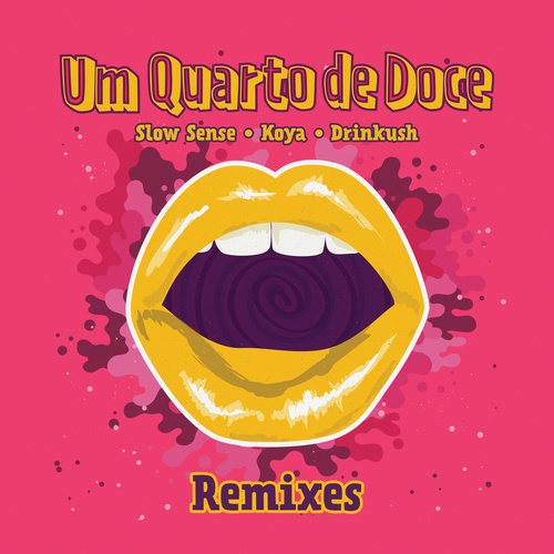 Nghe nhạc Mp3 Um Quarto De Doce (Drinkush Remix) hot nhất