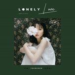 Bài hát Lonely Love Mp3 chất lượng cao