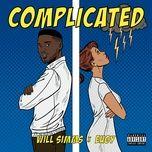 Bài hát Complicated trực tuyến miễn phí