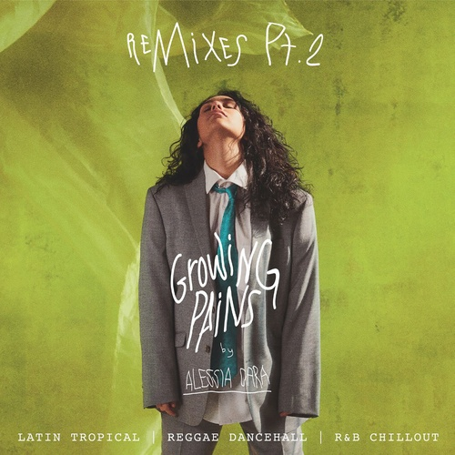 Nghe nhạc hay Growing Pains (Locals Only Sound Remix) nhanh nhất