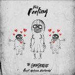 Tải nhạc hot This Feeling Mp3 trực tuyến