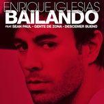 Bài hát Bailando (Spanish Version)