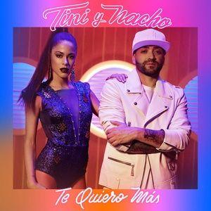 Download nhạc hot Te Quiero Más Mp3 miễn phí về máy