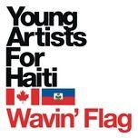 Nghe nhạc Wavin' Flag (Album Version) hay nhất