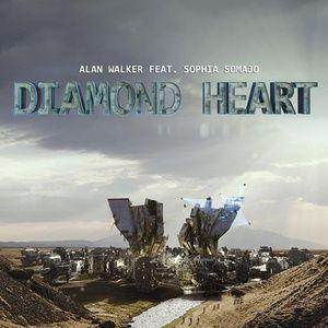 Nghe và tải nhạc hot Diamond Heart trực tuyến miễn phí