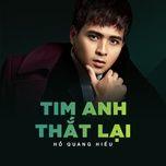Download nhạc Tim Anh Thắt Lại hay nhất