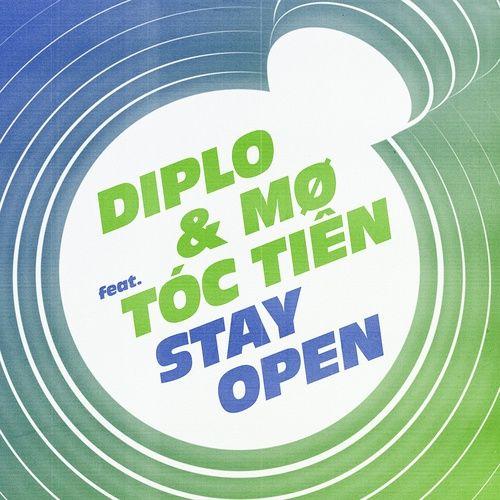 Bài hát Stay Open miễn phí về máy