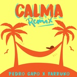 Tải nhạc Calma (Remix) hot nhất về máy