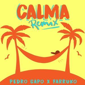 Tải bài hát Mp3 Calma (Remix) nhanh nhất về điện thoại