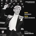 Bài hát Violin Concerto, Op. 14: II. Andante Mp3 nhanh nhất