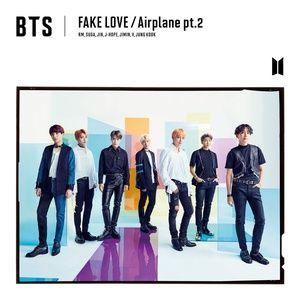 Tải nhạc hay Fake Love (Japanese Version) miễn phí về điện thoại
