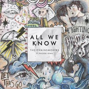 Nghe và tải nhạc Mp3 All We Know trực tuyến miễn phí