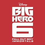 Download nhạc Mp3 Immortals online miễn phí