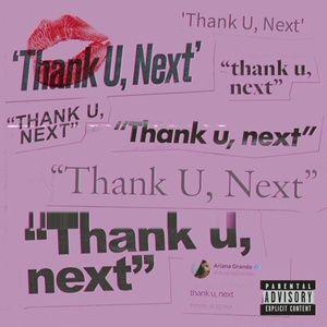 Download nhạc Thank U, Next Mp3 miễn phí về máy