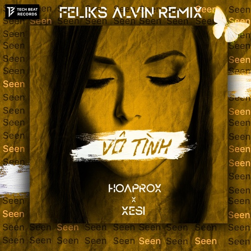 Tải nhạc Vô Tình (Feliks Alvin Remix)