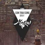 Tải nhạc Zing Con Trai Cưng (Masew Remix)