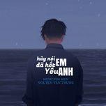Bài hát Giá Như Chưa Bắt Đầu Mp3 trực tuyến