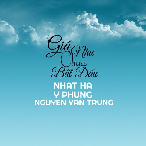 Tải bài hát Giá Như Chưa Bắt Đầu (Piano Version) Mp3 trực tuyến