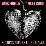 Nghe và tải nhạc hay Nothing Breaks Like a Heart Mp3 về máy