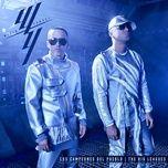 Tải bài hát La Luz Mp3 online