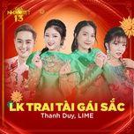 Bài hát LK Trai Tài Gái Sắc, Ngày Xuân Vui Cưới Mp3 miễn phí
