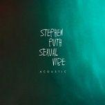 Tải nhạc Sexual Vibe (Acoustic) hot nhất