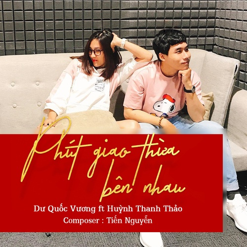 Tải bài hát Phút Giao Thừa Bên Nhau Beat Mp3 online