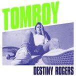 Nghe nhạc Mp3 Tomboy miễn phí