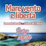 Download nhạc Mp3 Mare Vento E Libertà (From 'sara E Marti')
