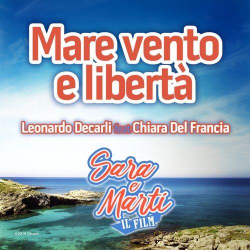 Bài hát Mare Vento E Libertà (From 'sara E Marti') trực tuyến miễn phí