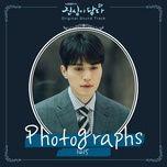 Tải nhạc Mp3 Photographs (Touch Your Heart Ost) online miễn phí