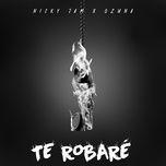 Nghe nhạc Te Robaré Mp3 online