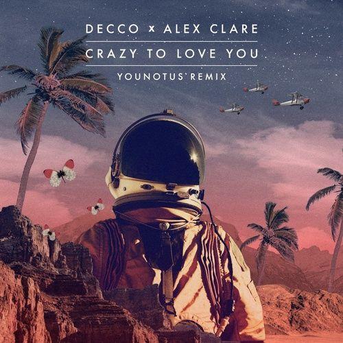 Tải nhạc Crazy to Love You (Friction Remix) trực tuyến