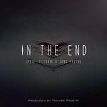 Nghe và tải nhạc hay In The End (Mellen Gi Remix) Mp3 về máy