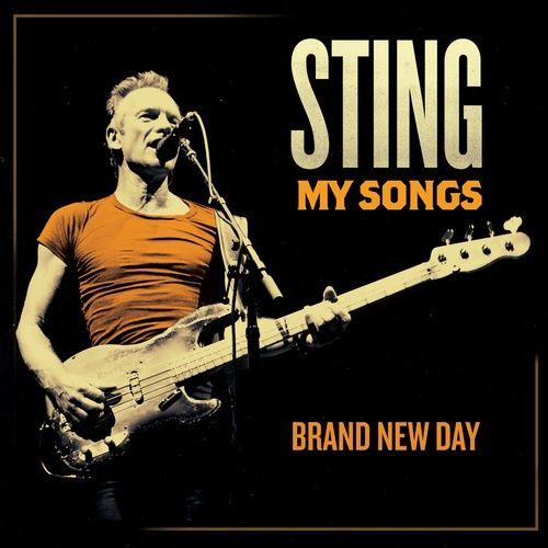 Tải nhạc Zing Brand New Day (My Songs Version) về điện thoại