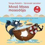 Nghe nhạc Mosó Masa Mosodája trực tuyến