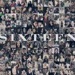 Bài hát Sixteen Mp3 miễn phí về máy
