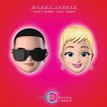 Bài hát Con Calma (Remix) Mp3 hay nhất