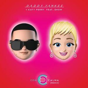 Download nhạc Con Calma (Remix) Mp3 chất lượng cao